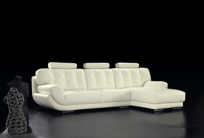 Recife Chaise Longue